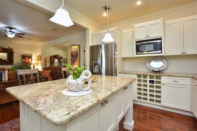 Georgetown Single Family Home For Sale: 138 Scissortail Trl