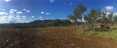 Spicewood Residential Lots & Land For Sale: 3108 Fall Creek Estates Dr