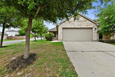 Buda Single Family Home Pending - Taking Backups: 1128 Shadow Creek Blvd