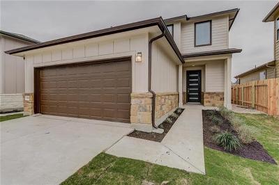 Single Family Home For Sale: 13509 Feldspar Dr