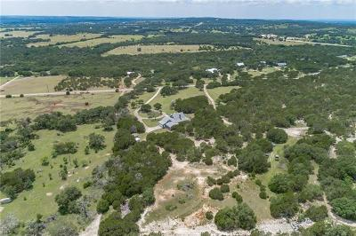 Dripping Springs Farm For Sale: 407 Blue Creek Dr