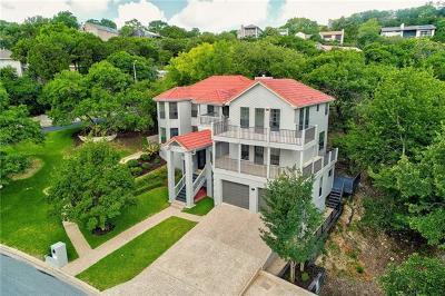 Austin Single Family Home Coming Soon: 6200 Mountain Villa Dr