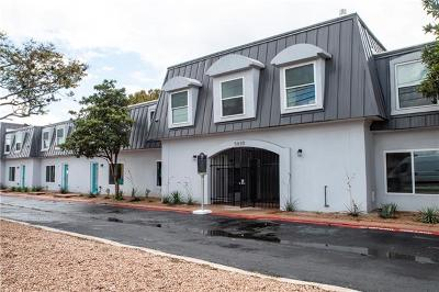 Austin Rental For Rent: 5020 Manor Rd #109