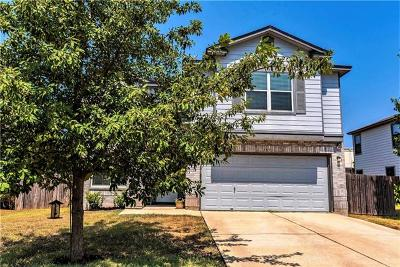 Hays County Single Family Home For Sale: 157 Lex Word