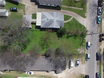 Austin Residential Lots & Land For Sale: 1145 1/2 Poquito St