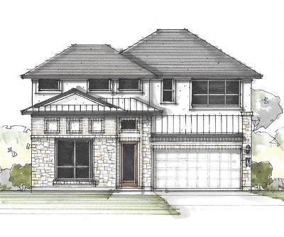 Cedar Park Single Family Home For Sale: 906 Kingston Pl
