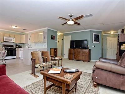 Austin Single Family Home For Sale: 6714 Roseborough Dr