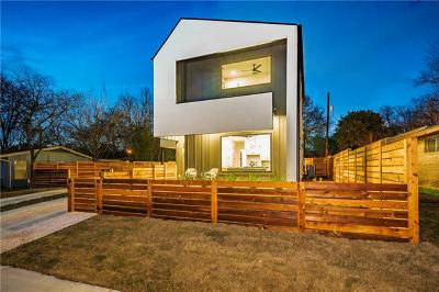 Single Family Home Pending - Taking Backups: 202 W Odell St #A