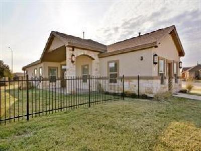 Single Family Home For Sale: 2800 Joe Dimaggio Blvd #1