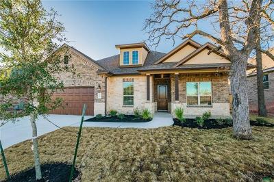 Single Family Home For Sale: 2432 La Mirada St
