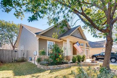 Austin Single Family Home For Sale: 3005 Thrushwood Dr