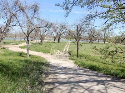 Horseshoe Bay Residential Lots & Land For Sale: TBD Pecan Grove Ln