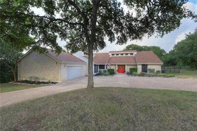 San Marcos Single Family Home For Sale: 104 Inwood Dr