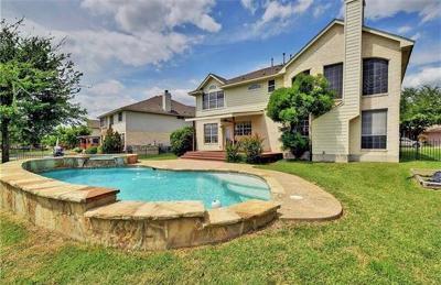 Single Family Home Pending - Taking Backups: 2417 Amen Corner Rd