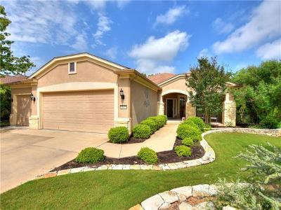 Georgetown TX Single Family Home For Sale: $359,900