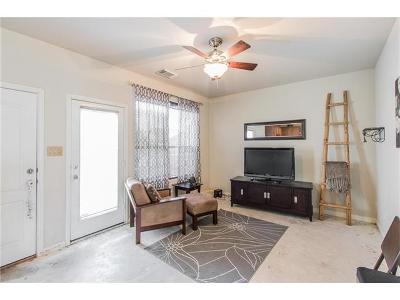 Austin Single Family Home Pending - Taking Backups: 11408 Sprinkle Cutoff Rd