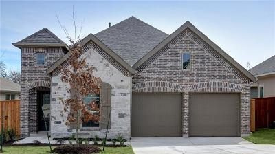 Liberty Hill TX Single Family Home For Sale: $324,900