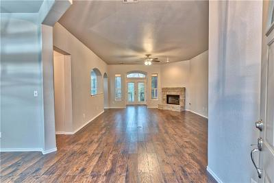 Hays County, Travis County, Williamson County Single Family Home For Sale: 2659 Yandall Dr