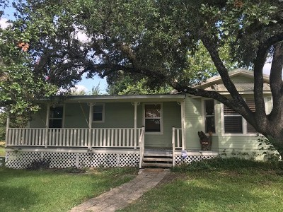 Leander Single Family Home For Sale: 13808 Cedar Rdg