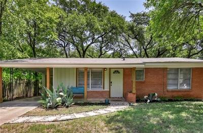 Single Family Home For Sale: 2407 S 6th St