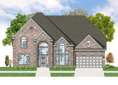 Georgetown Single Family Home Pending: 417 Guadalupe River Ln