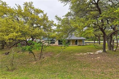 Austin Single Family Home For Sale: 10100 Devereux Dr