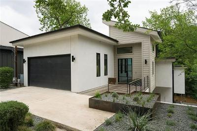 Austin Single Family Home For Sale: 1003 S 3rd St