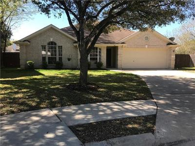 Single Family Home For Sale: 1417 Joffa Ct