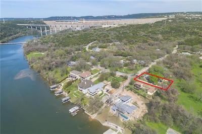 Austin Single Family Home For Sale: 14005 Hummingbird Ln