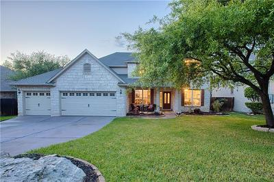 Austin Single Family Home For Sale: 3525 Grimes Ranch Rd