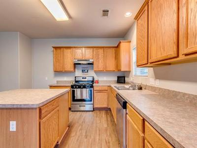 Buda Single Family Home For Sale: 226 Tranquility Mtn