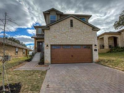 San Marcos Single Family Home For Sale: 411 Parkside Dr