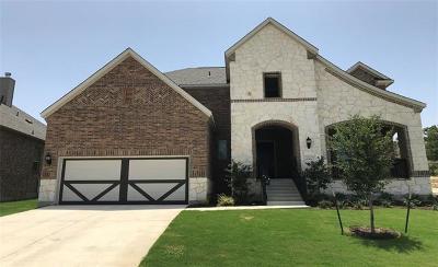 Single Family Home For Sale: 2728 Hudson Ln