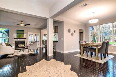 Austin Single Family Home For Sale: 4606 Rivka Cv