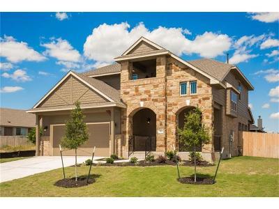 Single Family Home For Sale: 144 Mount Ellen St