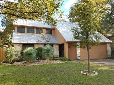 Single Family Home Pending - Taking Backups: 10417 Doering Ln