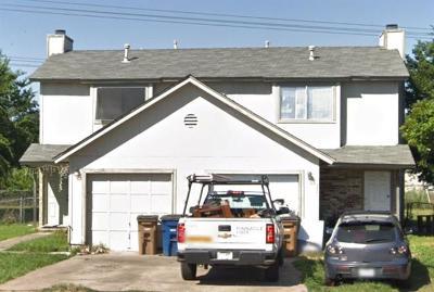 Austin Multi Family Home For Sale: 6901 Hyland Cir