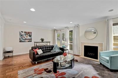 Austin Condo/Townhouse For Sale: 1106 W 6th St #211