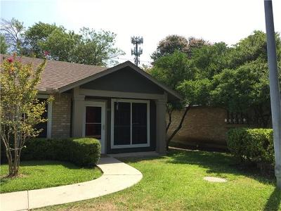 Condo/Townhouse Pending - Taking Backups: 1015 E Yager Ln #88