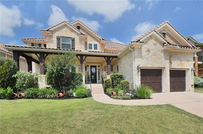 Austin Single Family Home For Sale: 520 Horseback Holw