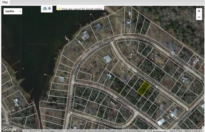 Smithville Residential Lots & Land For Sale: Tommahawk Dr