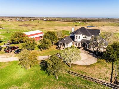 Manor Farm For Sale: 14515 Bois D Arc Ln
