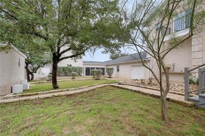 Single Family Home For Sale: 10909 Long Branch Dr