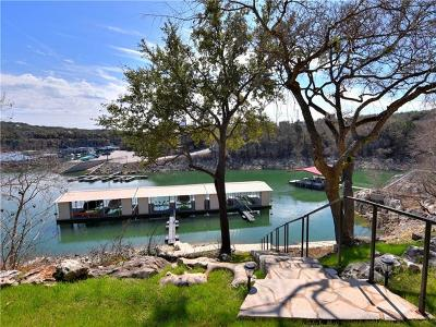 Spicewood Condo/Townhouse Pending - Taking Backups: 615 Cat Hollow Club Dr #A