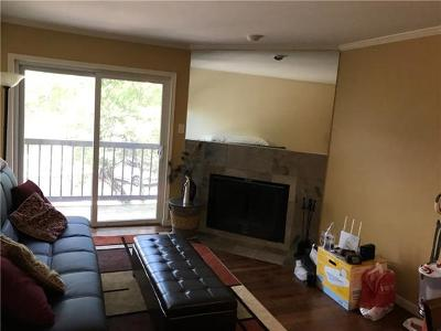 Austin TX Rental For Rent: $1,150