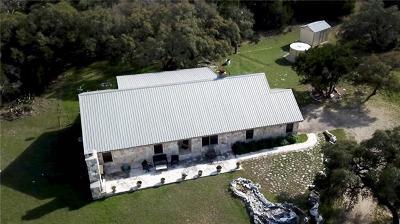 Single Family Home For Sale: 100 Calleja Verde