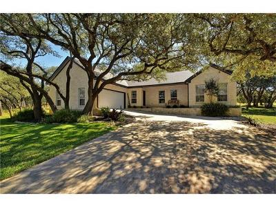 Single Family Home Pending - Taking Backups: 16 Ranch View Trl