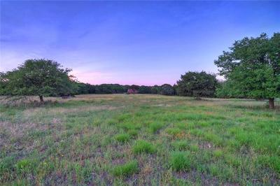 Residential Lots & Land For Sale: 900 Butler Ranch