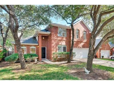 Austin Single Family Home For Sale: 9309 Colberg Dr