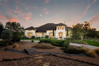 New Braunfels Single Family Home For Sale: 1082 Provence Pl